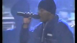 Nuthin' But A G Thang Live In '93 w/band