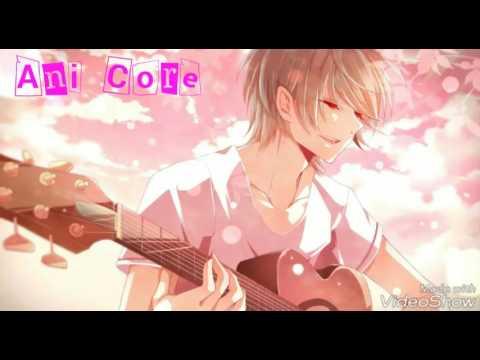 ~Hazakura Nightcore***Male Version ●_●