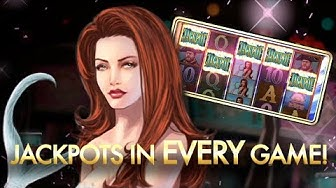 No Limit Jackpot Slots Games! Play Free Slots Machines!