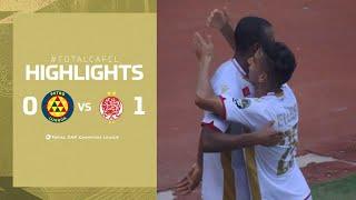 HIGHLIGHTS   Atletico Petroleos 0-1 Wydad AC   MD 2   TotalCAFCL
