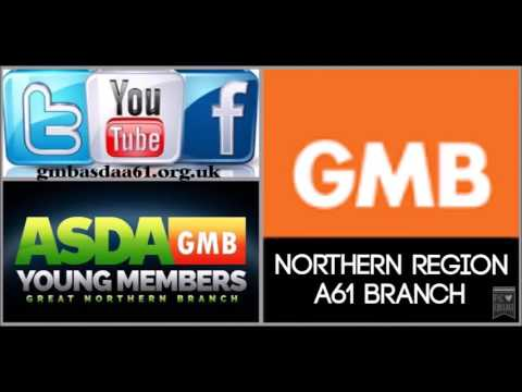 IS IT TIME TO LET  LOOSE - JOIN GMB UNION. Northern Region, A61 Branch.