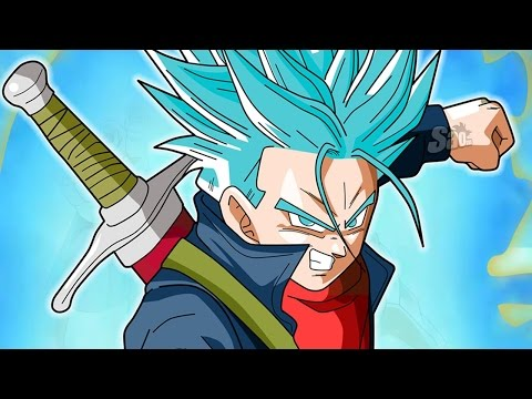 Dragon Ball Z [AMV] - Courtesy Call - Full HD