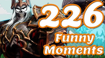 Heroes of the Storm: WP and Funny Moments #226