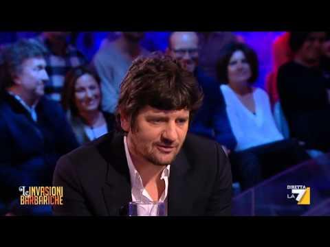 L'intervista di Daria Bignardi a Fabio De Luigi