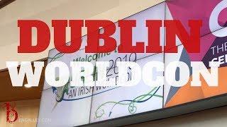 BenCast #90 - Dublin WorldCon