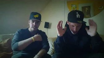 Daddy K feat. Smiley Brown - Jungs aus dem Regen (FreeTrack #8)