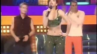 Natalia Oreiro и Фабрика звёзд 3 - Cuesta Arriba, Cuesta Abajo