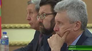 В Брянске обманутые дольщики получат жилье 30 11 17