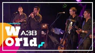Parno Graszt - A muki fia // Live 2014 // A38 World