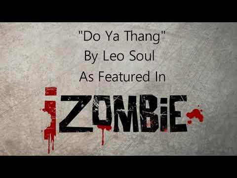 Leo Soul - Do Ya Thang