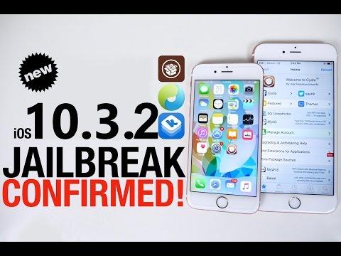 iOS 10.3.2 Jailbreak - How to Jailbreak iOS 10.3.2 - Cydia 10.3.2 [2017]