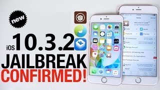 iOS 10.3.2 Jailbreak - iOS 10.3.3 Jailbreak - How to Jailbreak iOS 10.3.3 - (Released Jailbreak)