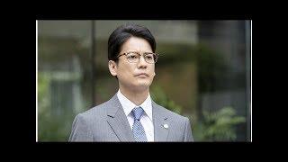 注目ドラマ紹介:「ハラスメントゲーム」 唐沢寿明がパワハラ問題にぶつ...