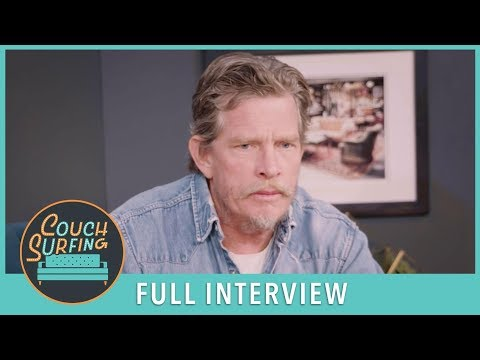 Thomas Haden Church On The Best Moments Of His Entire Career  PeopleTV  Entertainment Weekly