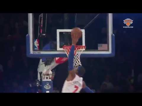2014-15 Season Highlights: Carmelo Anthony