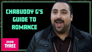 Chabuddy G's Guide To Romance | People Just Do Nothing