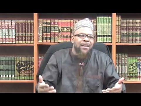 Kharijites: The Dogs of The Hellfire - Part 2 of 3 - Abu Usamah