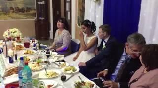 Песня для дочери на свадьбе.
