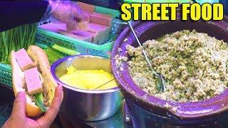 Street Food Compilation, Asian Street Food, Fast Food Street in Asia #291