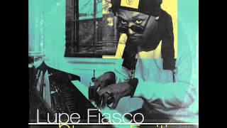 Lupe Fiasco - Strange Fruition (feat. Casey Benjamin)