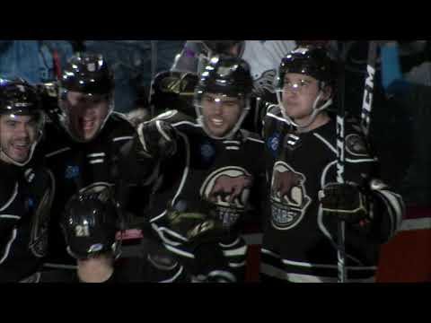 2019-20 Hershey Bears Highlight Reel, presented by S&T Bank