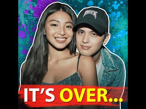 It's over - KAMI - Showbiz world is in shock after James Reid and Nadine Lustre - 동영상
