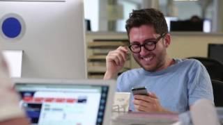 """Tinder"" Outtakes (Jake and Amir Outtakes)"