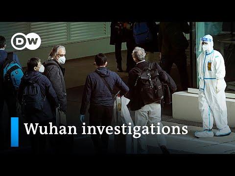 WHO alarmed by virus variants, investigation team arrives in Wuhan | Coronavirus Update