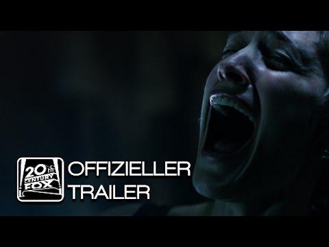 ALIEN: COVENANT | Trailer 1 | German HD