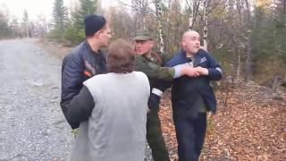 Вася Обломов - Адекватный ответ (неофициальный клип)