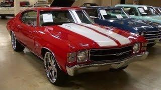 Download lagu 1971 Chevrolet Chevelle SS 454 Clone MP3