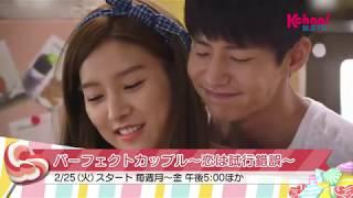 パーフェクトカップル~恋は試行錯誤~ 第25話