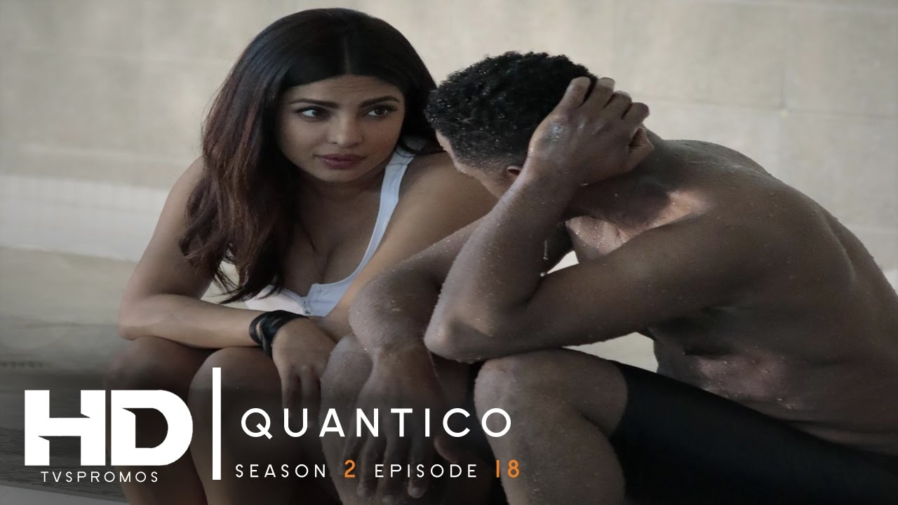 Pin on Quantico