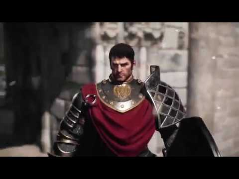 *EPIC General!! music DESTINY OF THE CHOSEN by John Samuel Hanson - cinematic Project TL