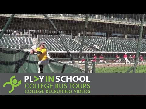 Konni Durschlag   Hitting   BIC Power Prospect   Play In School - www.PlayInSchool.com