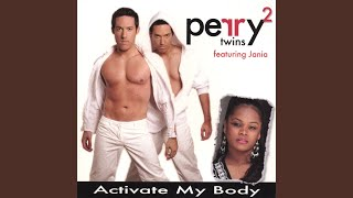 Activate My Body (Oscar Velazquez Activated Mix)