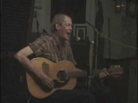 Spider John Koerner LIVE at the Green Parrot 1