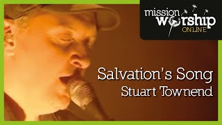 Stuart Townend - Salvation