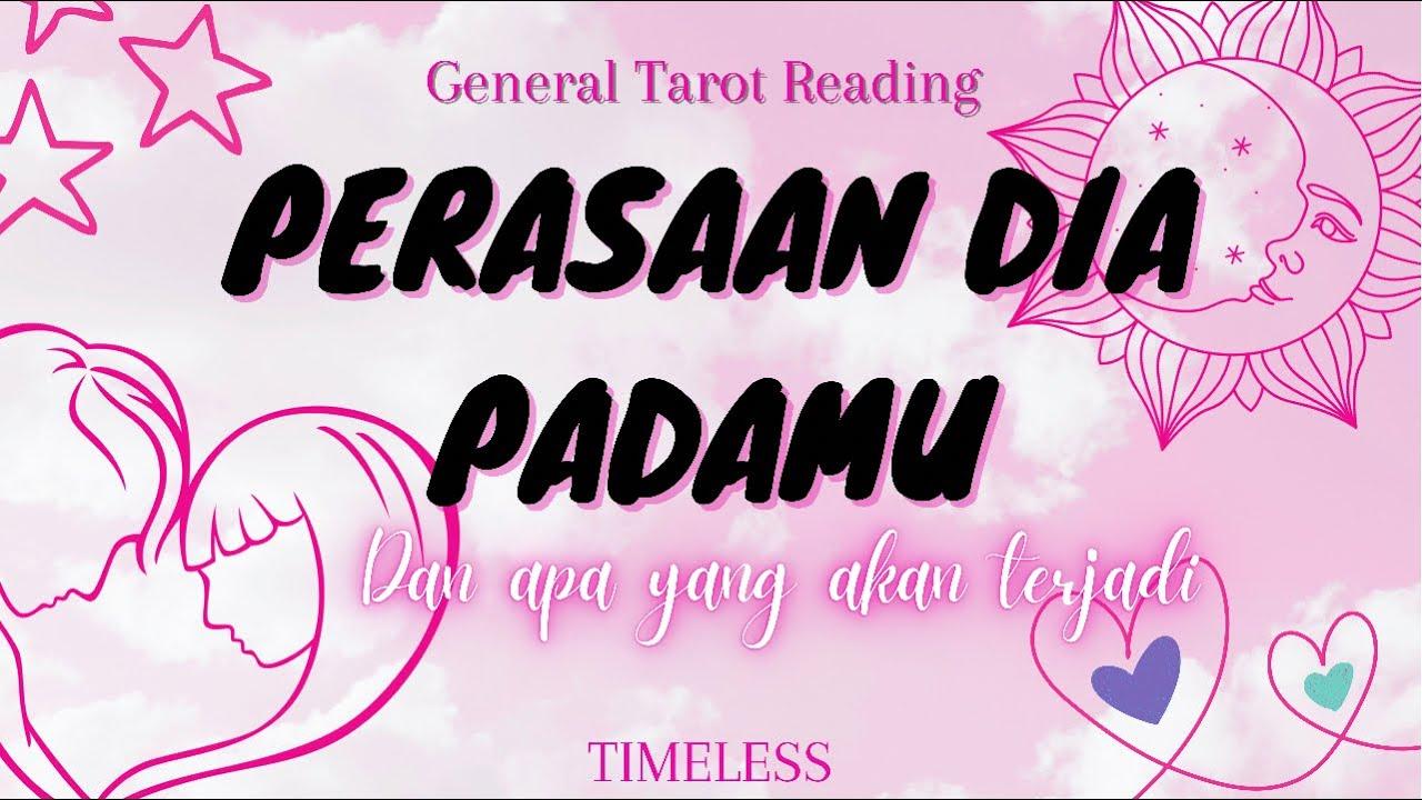 Download Ramalan 💖 PERASAANNYA PADAMU 💖 tarot General