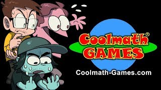 Supermega Plays Cool Math Games
