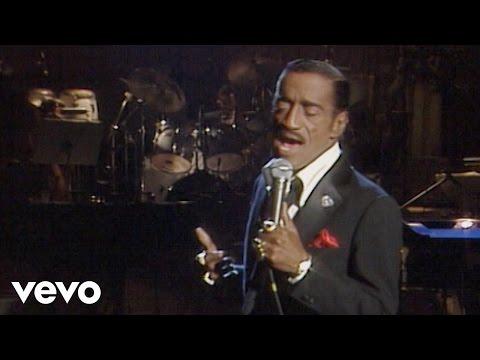 Sammy Davis Jr - What I Did For Love (Live in Germany 1985)