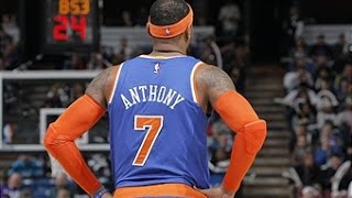 2015 All-Star Top 10: Carmelo Anthony