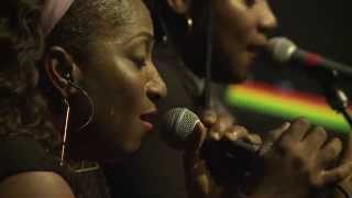 Live de Groundation au Reggae Sun Ska Festival 18ème édition