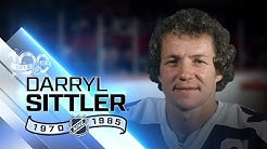 Darryl Sittler once scored 10 points in one game
