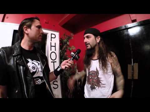 Tattoo.com Exclusive Interview - Mike Portnoy