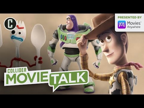 First Toy Story 4 Teaser Trailer, Poster, and Plot Details - Movie Talk