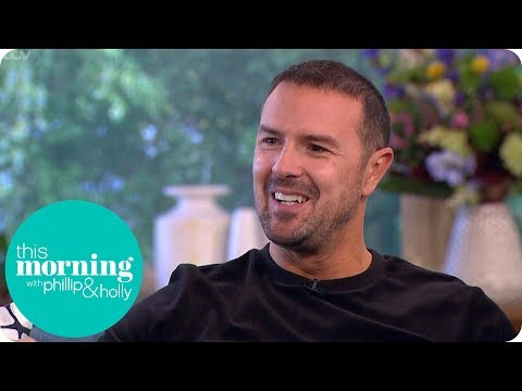 Paddy McGuinness Will Walk Out if Anyone Starts Singing 'Amarillo' | This Morning