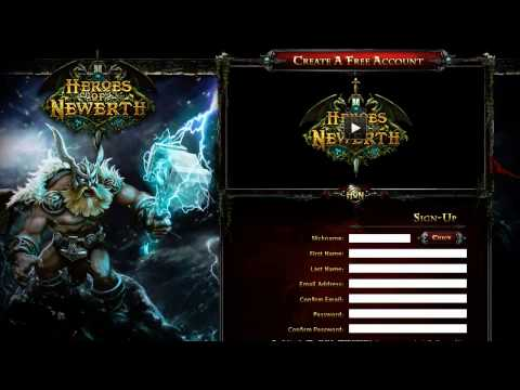 Heroes Of Newerth Is FREE TO PLAY