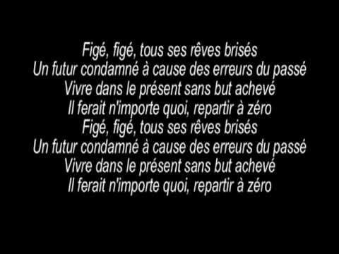 Shin Sekai - Erreur Du Passé - Lyrics