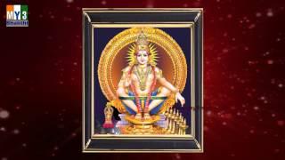 Vel vel Muruga - Ayyappa Swamy songs - Bhakthi